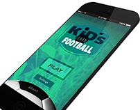 APP/ Kids Learn Football