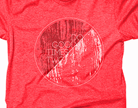 Do Good Times Two T-Shirt Designs