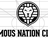 Infamous Nation Clothing Logo