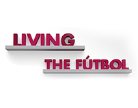 "Namings para campaña ""Living the fútbol"" de LG"