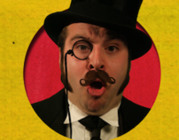 MOTION GRAPHICS: The Nonsense Box Opera