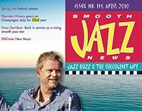 Smooth Jazz News - Copyediting