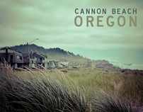 A DAY IN CANNON BEACH