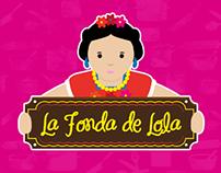 La Fonda de Lola