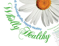 Wholly Healthy | Conference Materials and Website