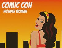 Proposta Comic Con