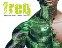 Freq Magazine - Issue 3