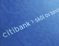 Citibank School of Banking