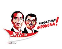 Jokowi JK 2014