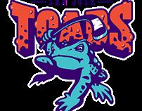 San Jose Toads