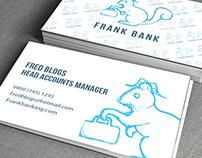 Frank Bank
