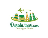 Logo Darota Tour ( Inspiring Your Vaction )