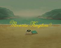 Juego Interactivo / Moonrise Kingdom