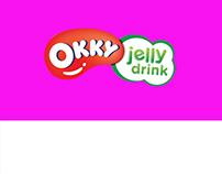 Okky Jelly Drink
