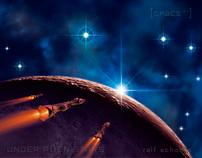 SPACE ART + Alien Worlds