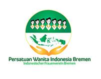 Indonesischer Frauenverein Bremen Logo