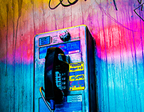 PAYPHONE COMMUNICATIONS