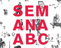 Semana ABC + Prêmio ABC 2012