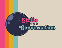 Strike up a Conversation