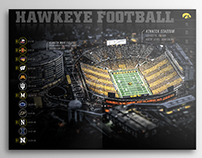 Iowa Recruitment Poster Series