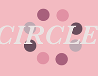 "CHVRCHES Lyric Video ""Never Ending Circles"""