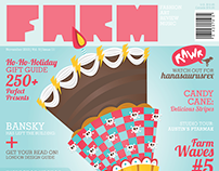 FARM | Mock Magazine | NMA Program