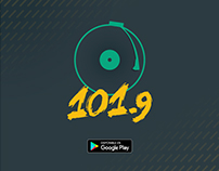 Download App - Radio Cantilo