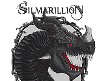 Silmarillion Project - Ancalagon