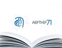 AEFTI-EF 71