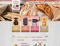 mill , flour, bran, bread