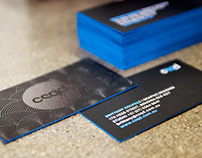 CSQD Business Cards