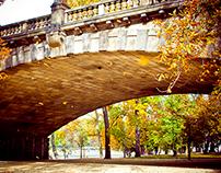 Praga & Amsterdam