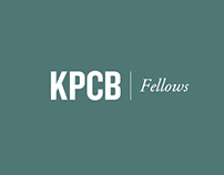 KPCB Fellowship