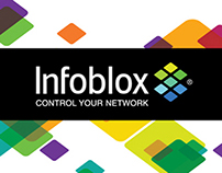 Infoblox Stationery System