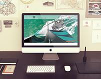 Webstore design