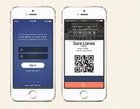 Loudoun County Style iPhone App