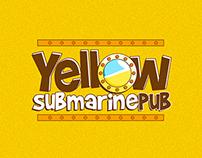 Yellow Submarine Pub