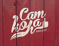 Camkoha Project (Branding)