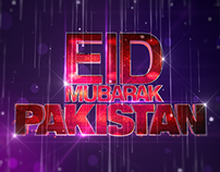Eid Mubarak Pakistan