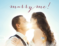 Marry Me - Elegant Wordpress wedding & celebration