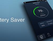 Battery Saver  :)