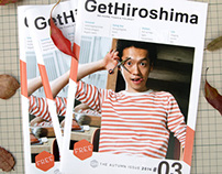 GetHiroshima mag #03