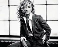 Vogue Татьяна Навка