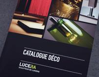 Lucera's catalogs