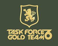 TASK FORCE 6 GOLD TEAM