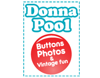 Branding on Etsy: Donna Pool