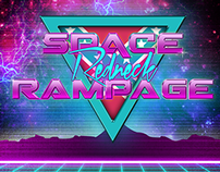 Space Redneck Rampage - IOS game