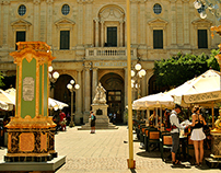 Travels: Malta