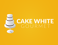 cake white gourmet