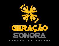 GERAÇÃO SONORA